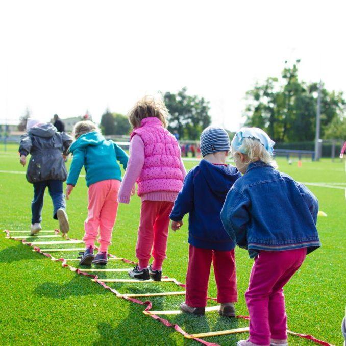 leefstijlcoaching voor kinderen