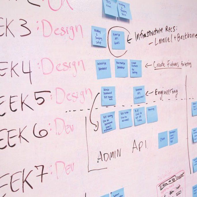 Projectmanagement Vitaliteit & Inzetbaarheid
